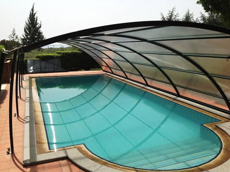 Noticias abrisol for Fotos de piscinas cubiertas