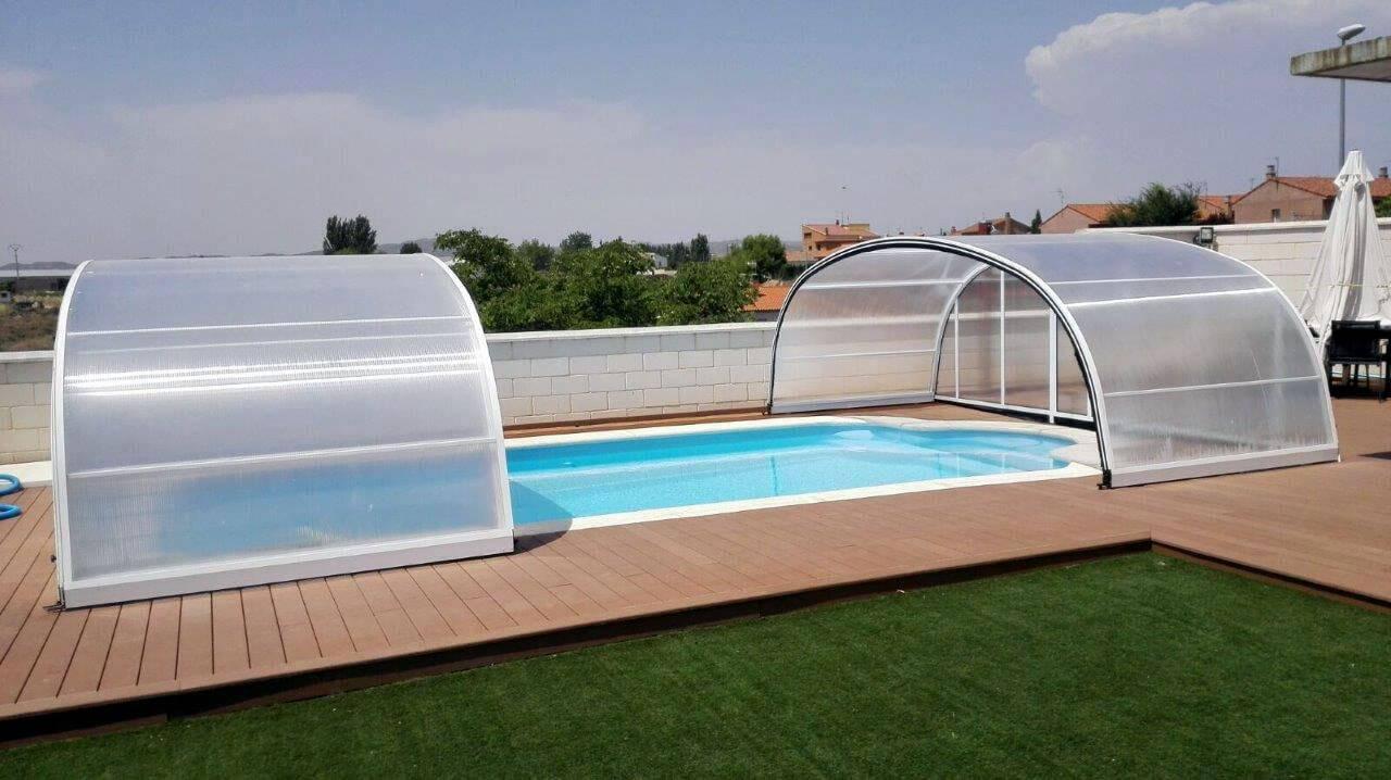 Cómo preparar la piscina para este verano