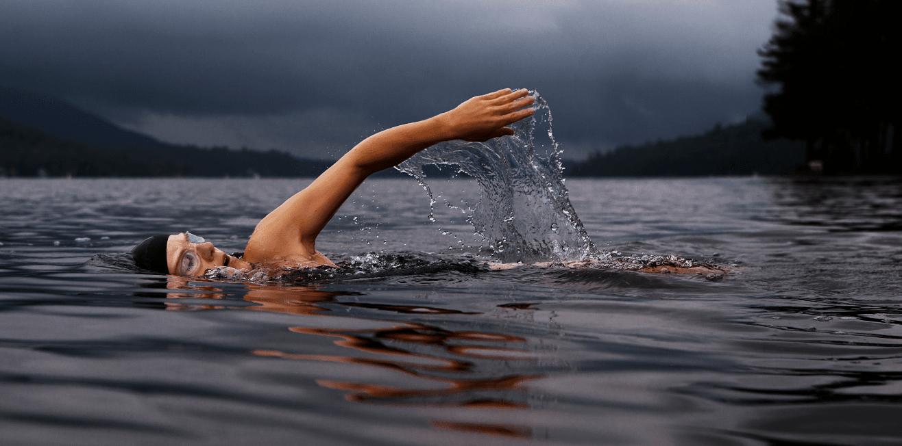 Beneficios de la natación para la salud