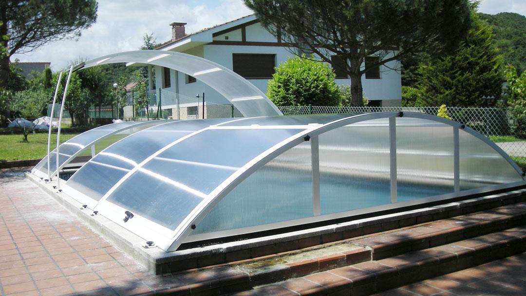 cubiertas para piscinas ciudad real