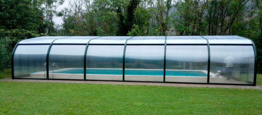 cubiertas para piscinas en gijón