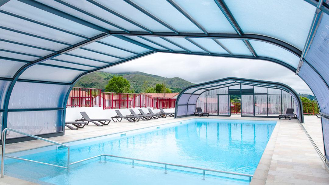 cubiertas para piscinas guadalajara